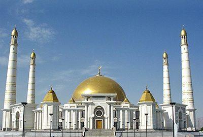 هزینه های سفر به ترکمنستان