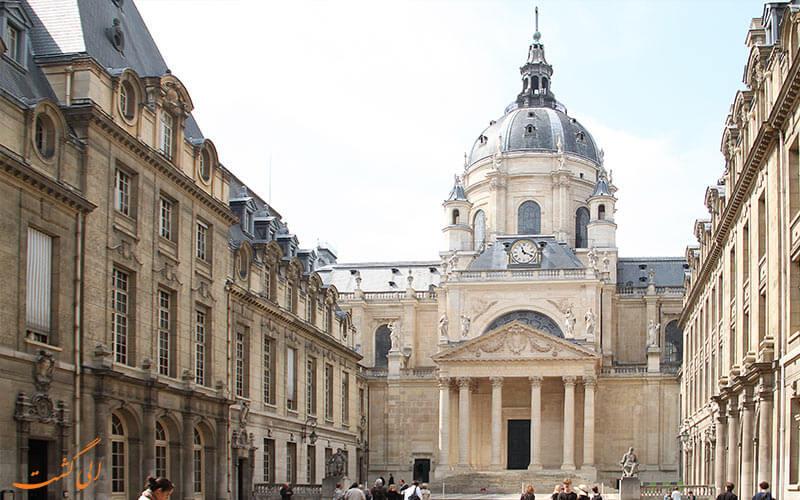 دانشگاه پاریس-سوربون