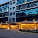 هتل آنمون در آنکارا