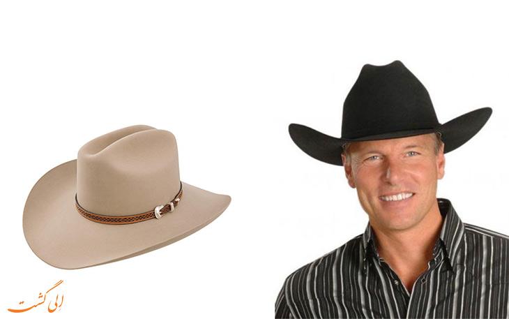 کلاه گاوچرانی(Cowboy)