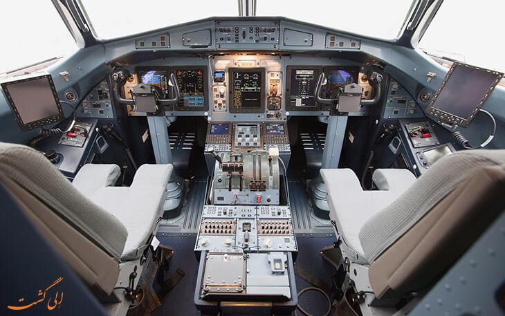 هواپیمای سری 600 ای تی آر