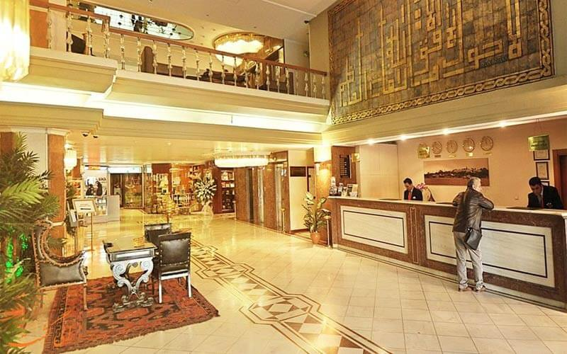 Akgun-Istanbul-Hotel--eligasht-(7)