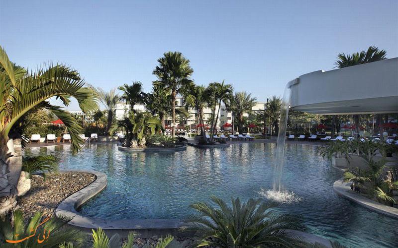 هتل آماری اوشن پاتایا Amari Ocean Pattaya