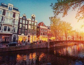 آمستردام هلند
