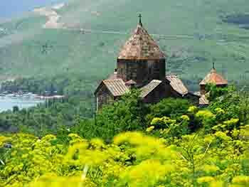 ویدیو از ارمنستان