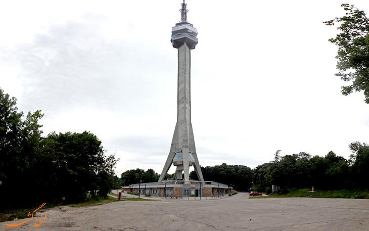 برج آوالا