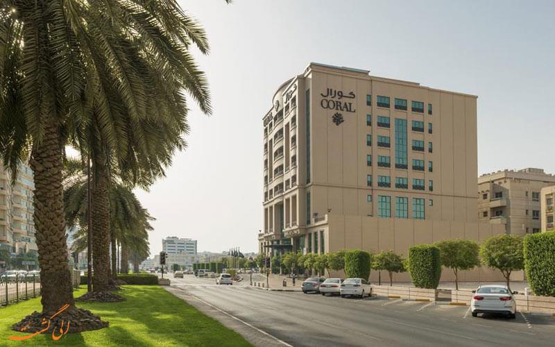 Coral-Dubai-Deira-Hotel