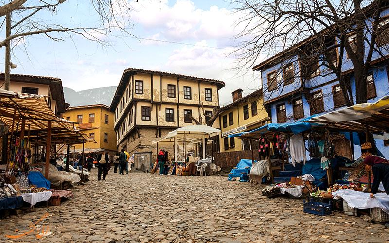 روستای جومالی کیزیک