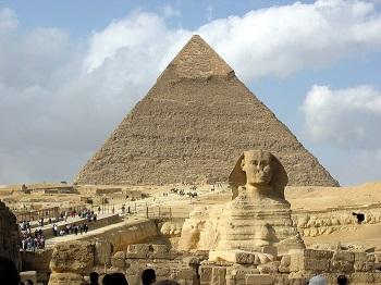 ویدیو جاذبه های مصر