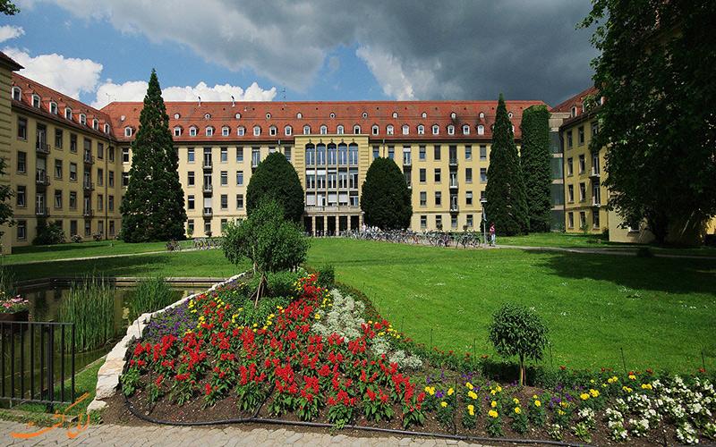 دانشگاه فرایبورگ
