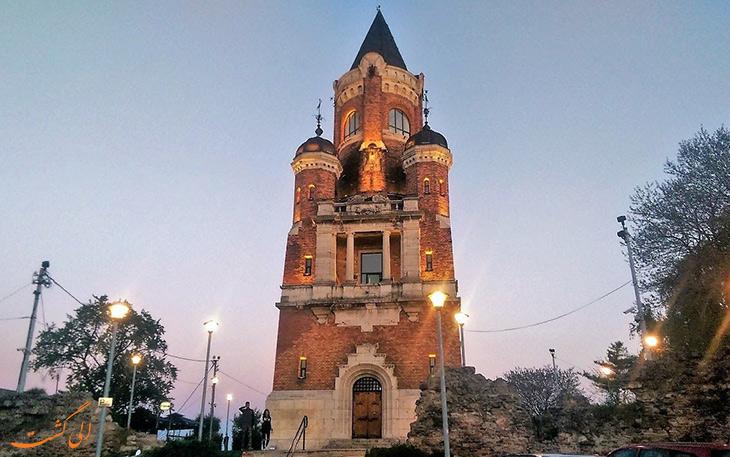 برج گاردوس