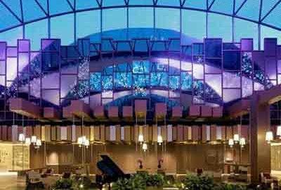 هتل حیات ریجنسی امارات