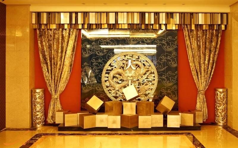 هتل جینگ تی لونگ اینترنشنال پکن Jingtailong International Hotel