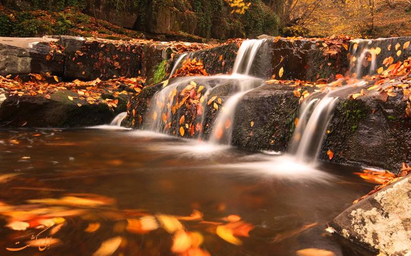 آبشارهای کاباچویز