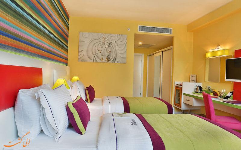 Qua hotel- eligasht (3)