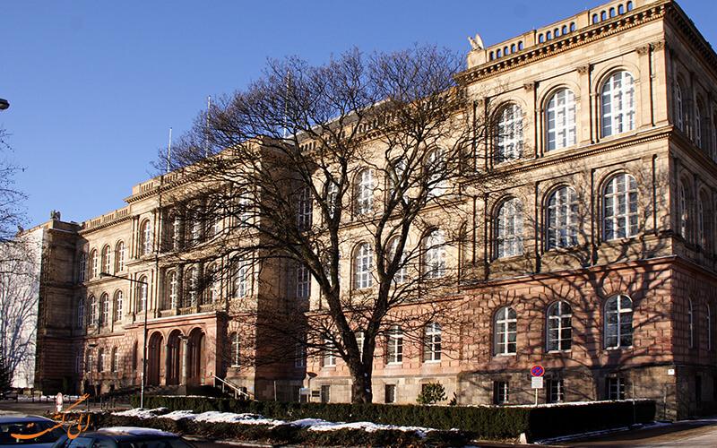 دانشگاه فنی راینیش-وستفلیشه