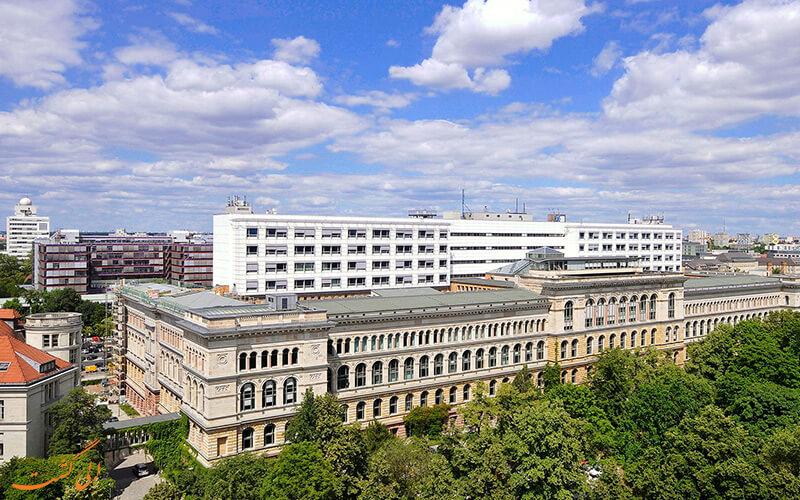 دانشگاه فنی در برلین