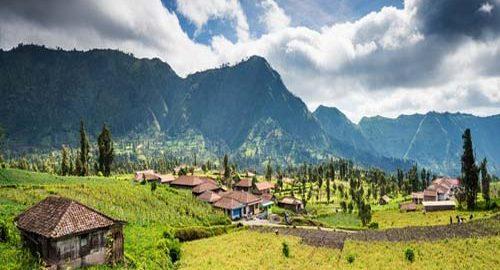 دانستنی های سفر به اندونزی