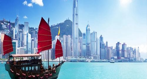 هزینه سفر به هنگ کنگ