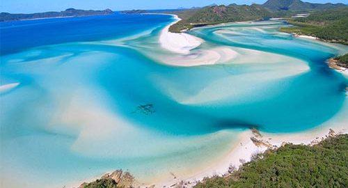 سواحل معروف برزیل