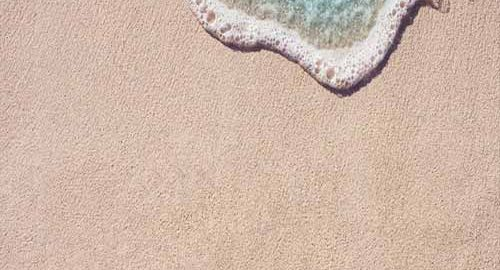 تاثیر دریا روی مغز