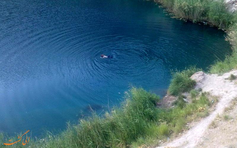 رودخانه سیاه گاو