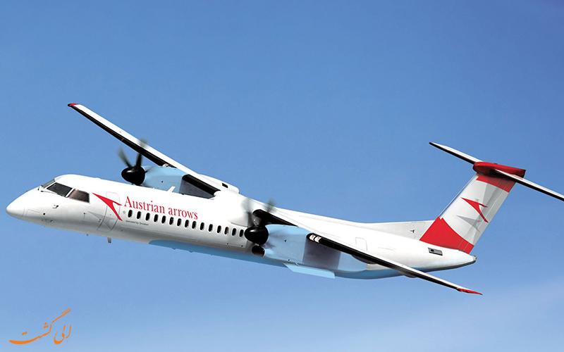 مهمترین هواپیماهای تاریخ