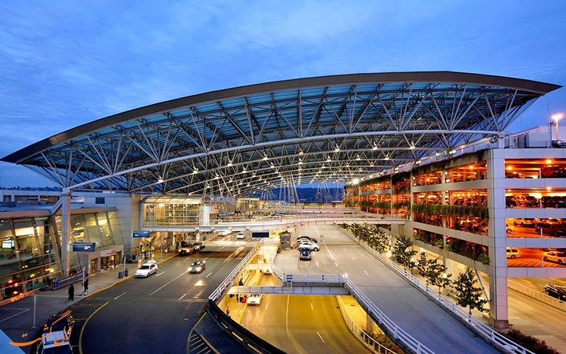 مهمترین فرودگاه های دنیا