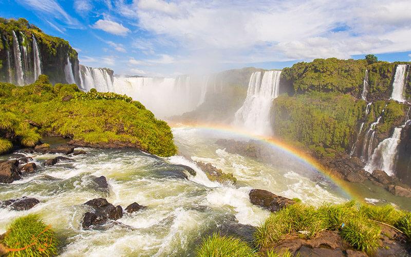 جاذبه های شهری کشور آرژانتین