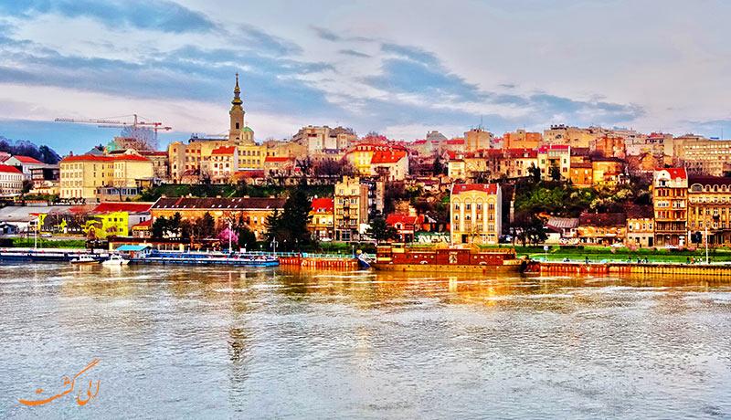بلگراد صربستان