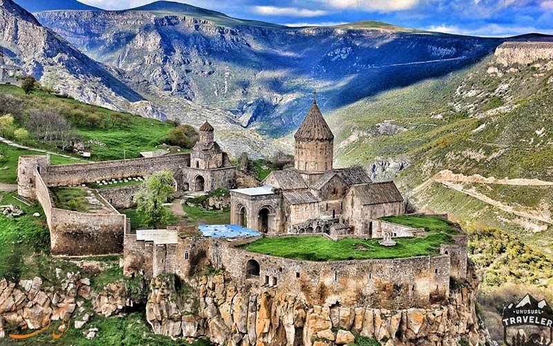 زبان ارمنی