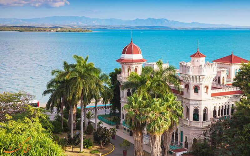 سینفوئگوس در کوبا