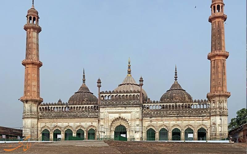 مسجد امام بارا در پونه