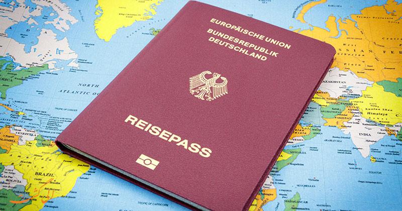 مدارک لازم سفارت فنلاند