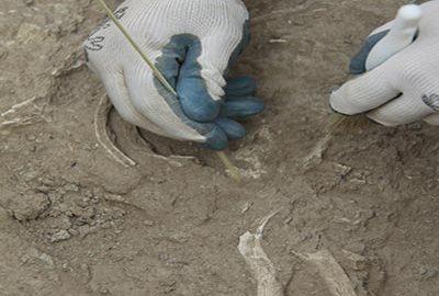 آثار باستانی همدان