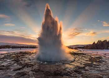 ویدیو از ایسلند