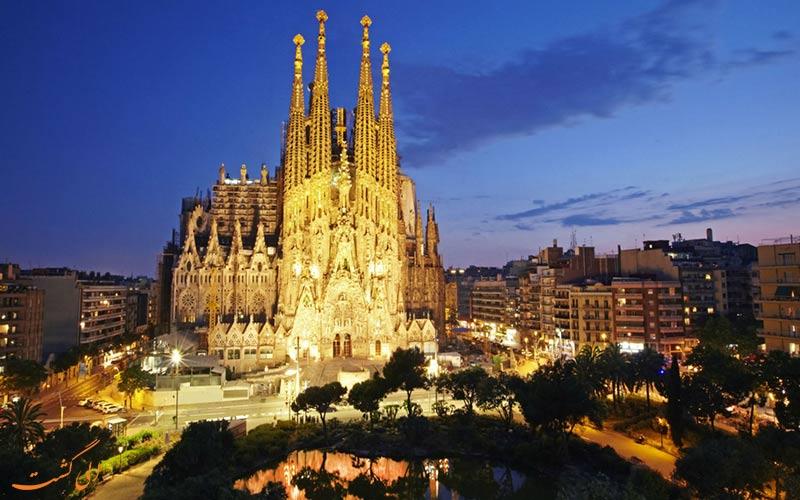 حقایق جالب درباره بارسلونا