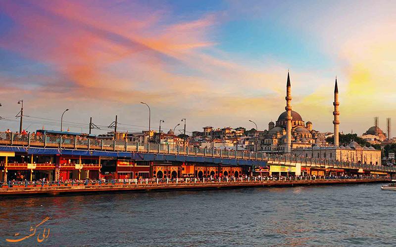 جملات ترکی