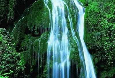 آبشار کبودوال ایران