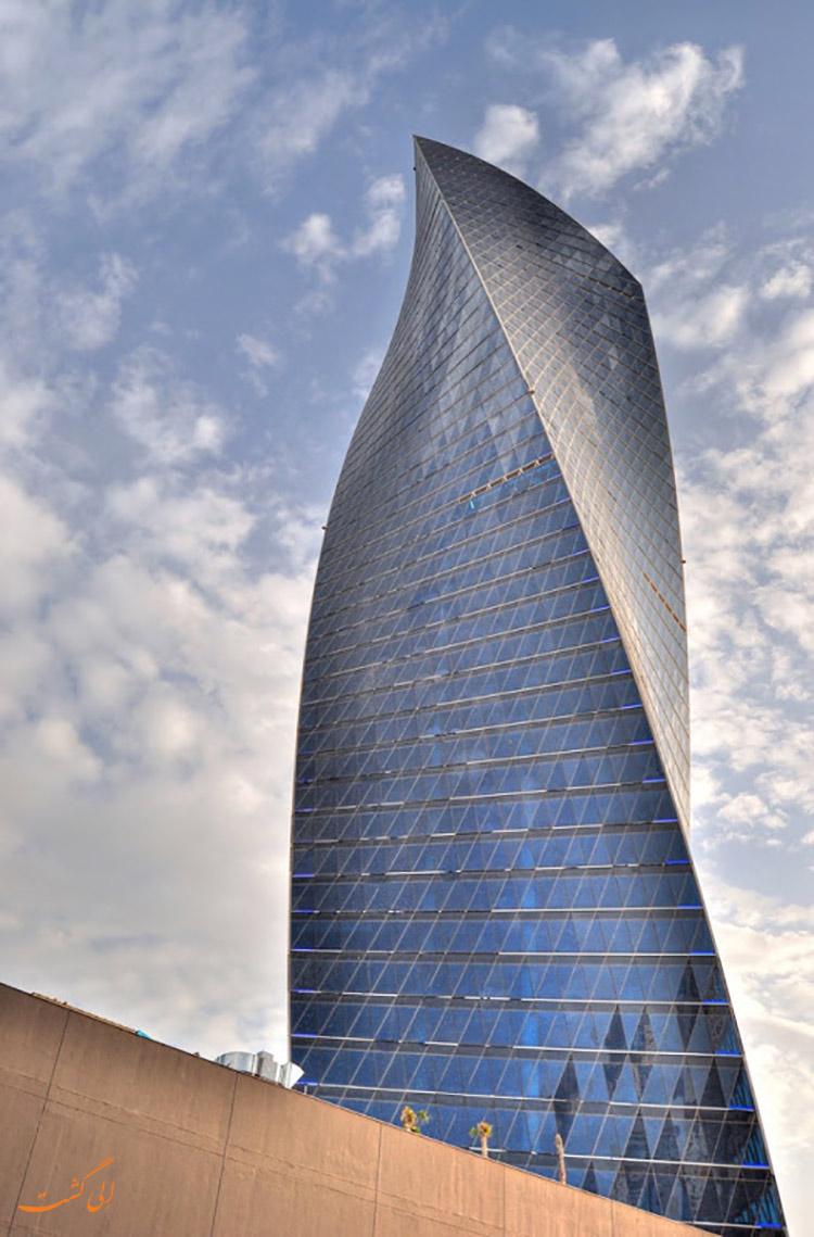 مرکز تجارت در کویت