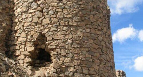 قلعه امامه یا مازیار