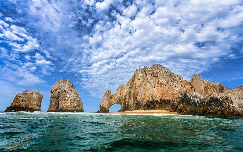 سواحل مکزیک