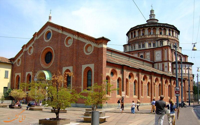 کلیسای آمبروز مقدس