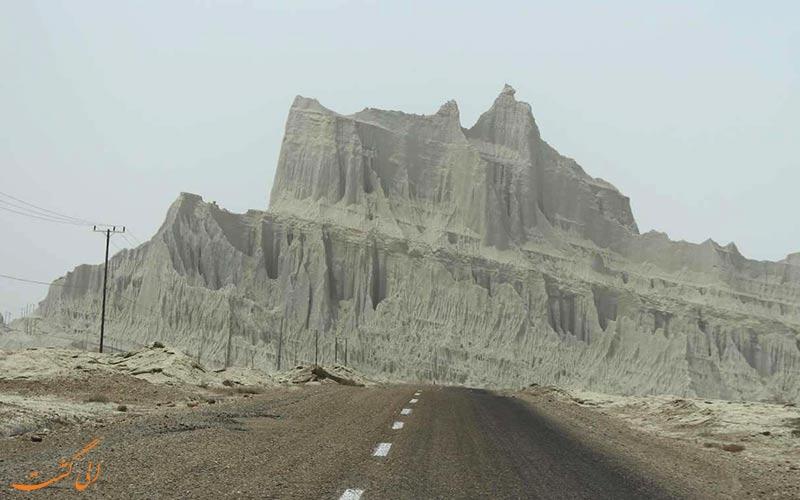 کوه های مینیاتوری