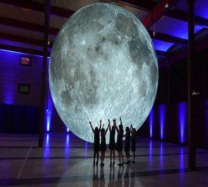 موزه ماه