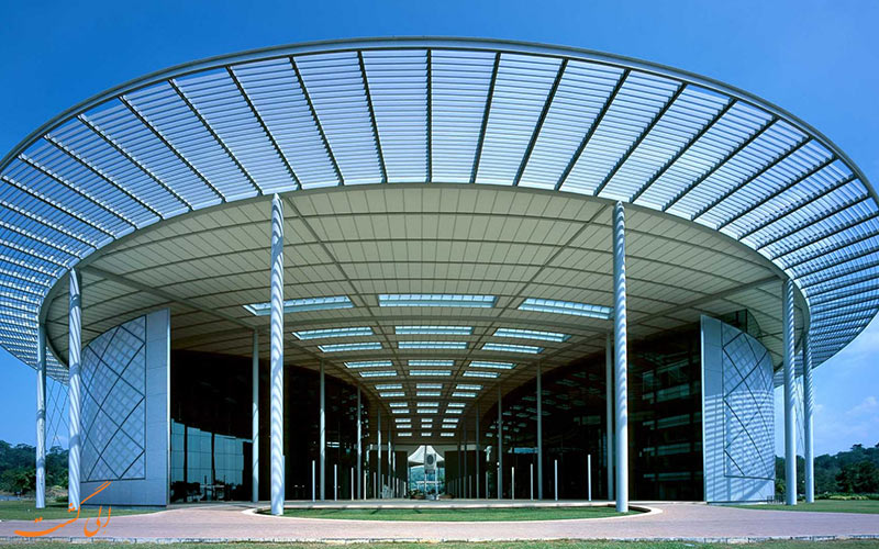 دانشگاه تکنولوژی پتروناس