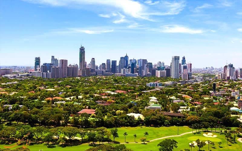 ویزای کشور فیلیپین