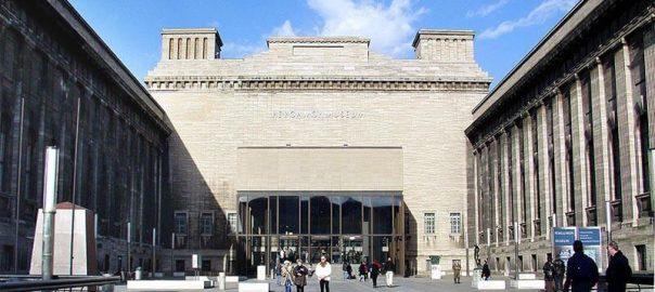 موزه پراگامون برلین