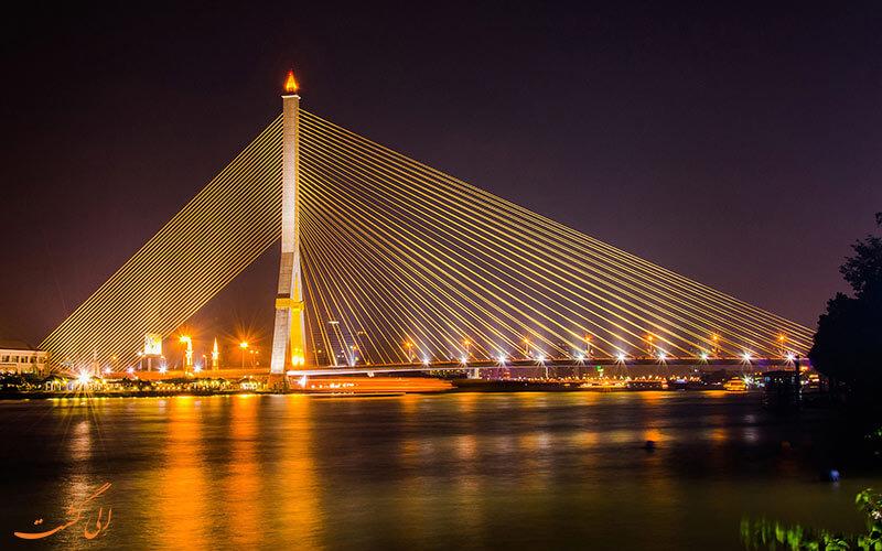پل رامای هشتم