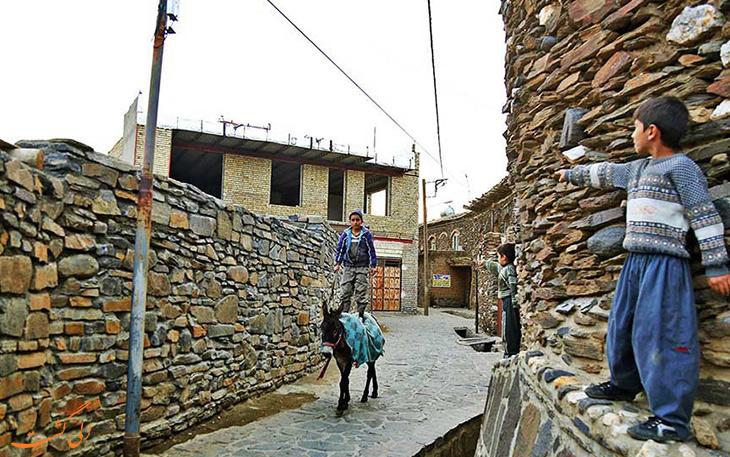 روستای رنسانس در ایران